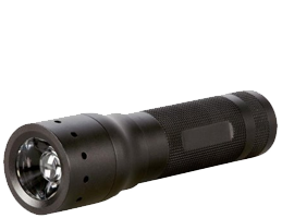 LED Lenser P7.2 focusable
