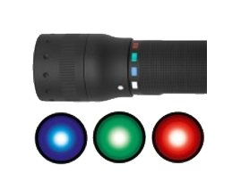 LED Lenser Torch P7QC