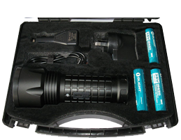 Olight SR52 kit