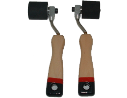 Reversible Fingerprint roller FNG-226