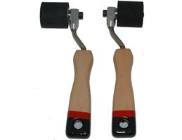 Reversible Fingerprint roller FNG-226